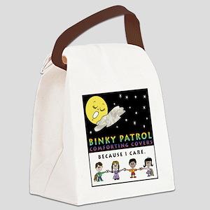 logo-big[2] Canvas Lunch Bag